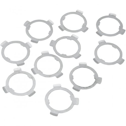 Eastern Motorcycle Parts Transmission Countershaft Sprocket Lock Tab Washers A-35216-36