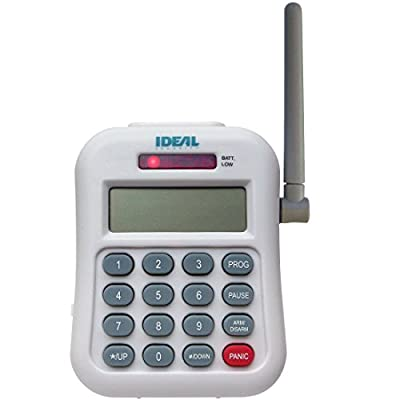Ideal Security SK678 SK6 Alarm Centre and Telephone Dialer