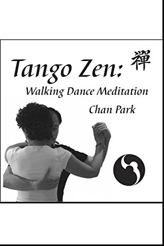 Walking Dance Meditation Tango Zen