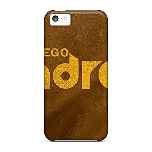 KOKOJIA San Diego Padres For Iphone 5c Cases Covers