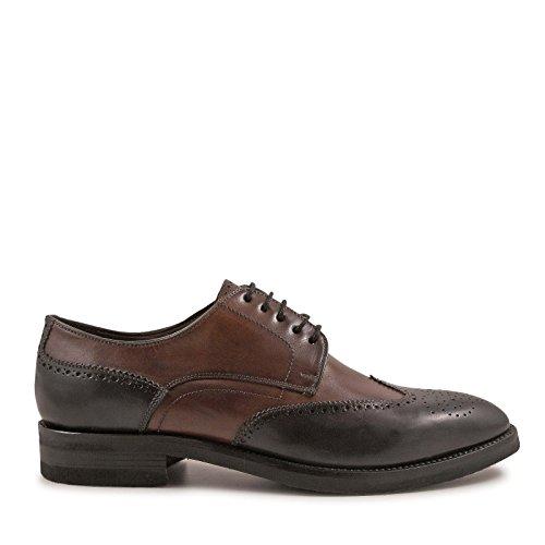 Casual Chaussures Marron Pour Les Occasionnels De Printemps Avec L'entrée Pour Les Femmes 3PFYO5mH39