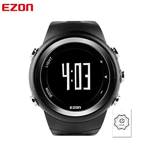 EZON T023B01 ブラック