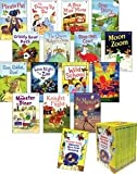img - for Usborne Very First Reading (16 Beginning Books in Box) book / textbook / text book