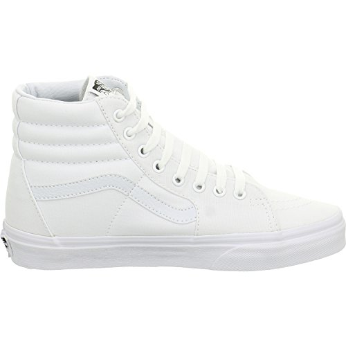 Mixte Mode Blanc Adulte Baskets Vans Hi U Sk8 XqHTZ6