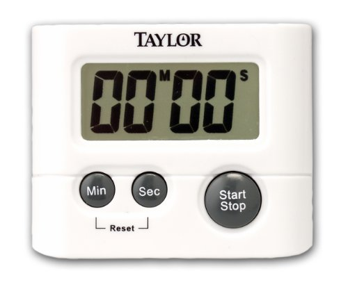 Commercial Kitchen Timer Digital Kitchen Timers