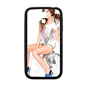 Happy Ashley Tisdale Design Pesonalized Creative Phone Case For Samsung Galaxy S4 hjbrhga1544