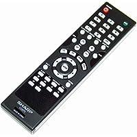 OEM Sharp Remote Control Originally Shipped with: LC60LE452U, LC60LE452U, LC-60LE452U, LC-60LE452U