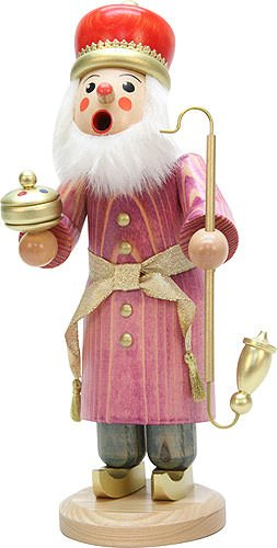 German Incense Smoker Melchior - 28,0 cm / 11 inch - Christian Ulbricht by Christian Ulbricht