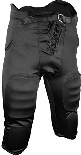 y Integrated Youth Football Pants ()
