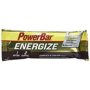 PowerBar Energize | Barritas Enegréticas