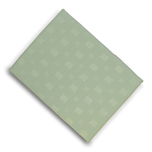 Riva Home Vienna Tablecloth (70x90in) (Sage Green)