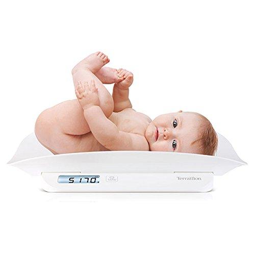 Báscula digital para bebés de 3en 1 Servoprax