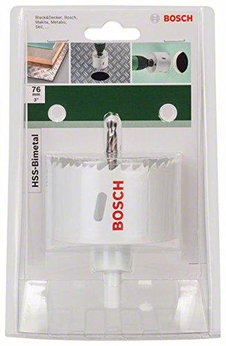 Bosch 2609255611 Scie cloche HSS Bimà © tal Diamà ¨ tre 60 mm