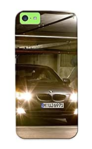 For Iphone 5c Protective Case, High Quality For Iphone 5c Bmw 5eries Skin Case Cover Kimberly Kurzendoerfer