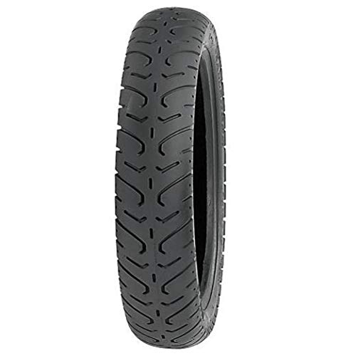 Kenda K657 Challenger Tire - Front - 130/90-16 , Position: Front, Tire Ply: 6, Speed Rating: H, Tire Type: Street, Tire Construction: Bias, Tire Application: Touring, Tire Size: 130/90-16, Rim Size: 16, Load Rating: 67 13402078