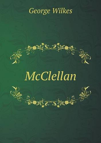 Read Online McClellan ebook