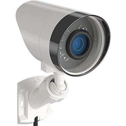Amazon.com : Alarm.com 1080P Indoor +Outdoor WiFi Video Camera (ADC-V722W) : Camera & Photo
