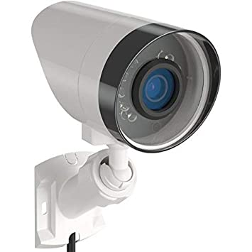 Alarm.com 1080P Indoor +Outdoor WiFi Video Camera (ADC-V722W)