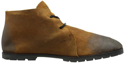Woolrich Mens Lane Chukka Boot Stagecoach