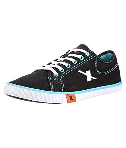 Sky Blue Casual Shoes (SM-283