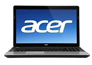 ACER Aspire E1-531 - Ordenador portátil (Intel Dual Core B960, 6GB de RAM, 500 GB de disco duro, graficos NVIDIA GeForce 620M de 1GB, Windows 8), color negro - Teclado QWERTY español