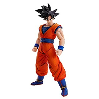 TAMASHII NATIONS Son Goku Dragon Ball Z, Bandai Imagination Works
