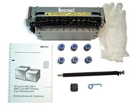 HP C4118-67910 kit para impresora - Kit para impresoras (Laser ...