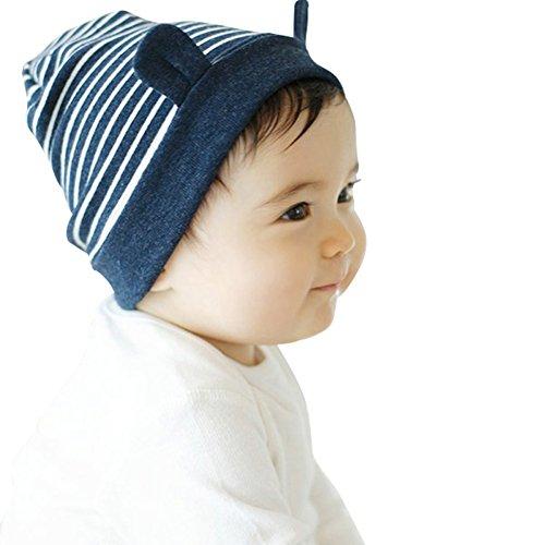 PanDaDa Newborn Little Striped Infants
