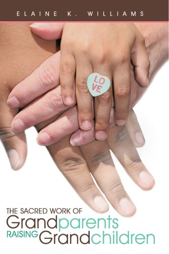 The Sacred Work Of Grandparents Raising Grandchildren