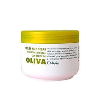 Deliplus Olive Oil Nourishing Body Cream. Extra Dry Skin. 200 ml