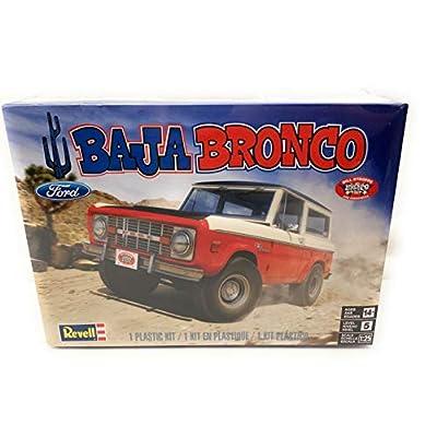 Revell Baja Bronco: Toys & Games