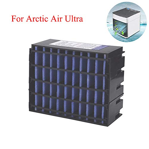 - Cainda Replacement Filter for Arctic Air Ultra Personal Space Cooler, Special Replacement for Arctic Air Ultra 2019 Newest USB Cooler