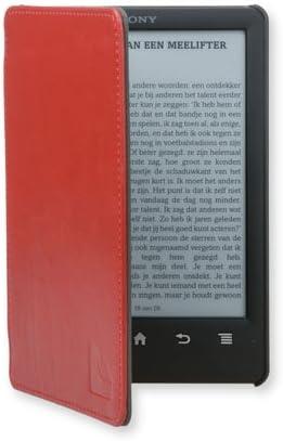 GeckoCovers - Funda tipo libro con cierre magnético para Sony ...
