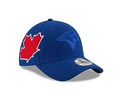 New Era Toronto Blue Jays Logo Twist 39THIRTY Flex Hat - Royal