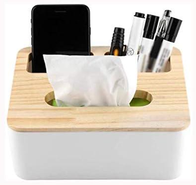 NA Büro-Schreibtisch-Organizer - Multifunktionale Desktop Storage Box - Visitenkarte/Feder/Bleistift/Handy