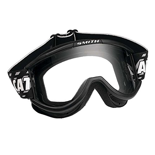 Arctic Cat Unisex Adult Goggles One Size ()