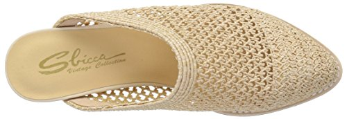 Sbicca Womens Visione Loafer Naturale