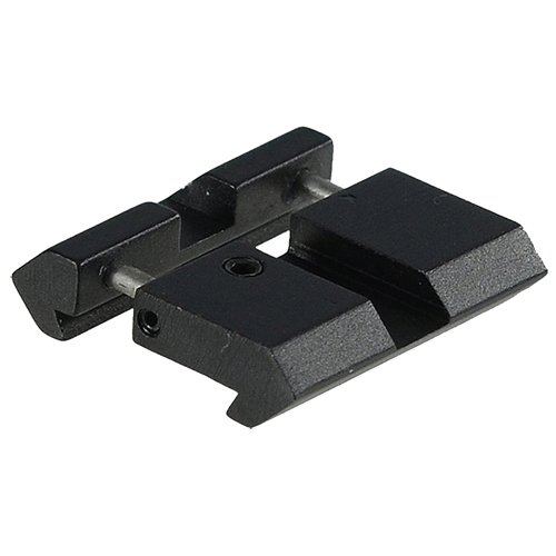 UTG .22/Airgun to Picatinny/Weaver Low Pro Snap-in - Base Dovetail Scope