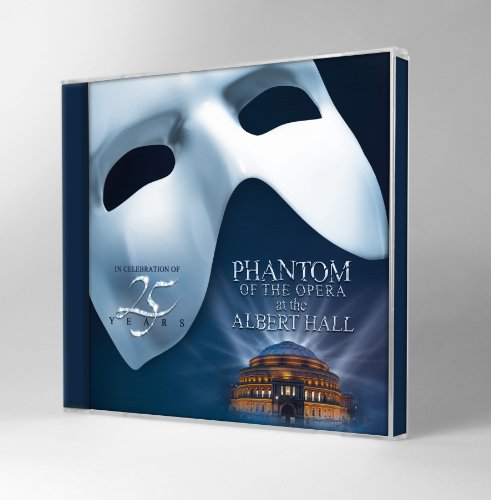 phantom of the opera 25th anniversary soundtrack download free