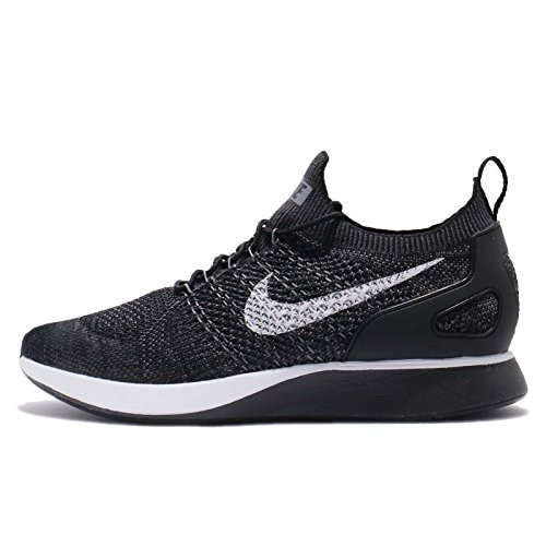 Platinum Grey Homme NIKE Zoom Schwarz Running Racer Mariah Black Flyknit Pure Air Compétition Dark Chaussures de Anthracite qTfqaOzn