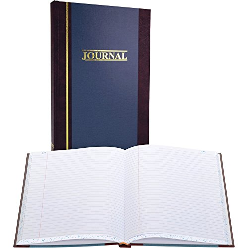 (WLJS3003R - Wilson Jones Account Book)