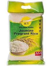 Golden Knife Jasmine Rice, 5kg