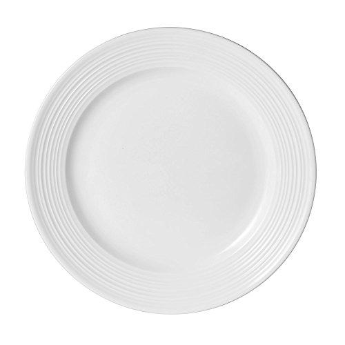 Countryside Round Platter (Mikasa Irvine Round Serving Platter, 12-Inch)