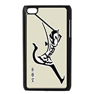 Ipod Touch 4 Phone Case Chinese SA83535