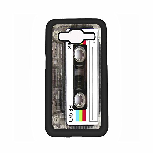 Samsung Galaxy Core Prime Phone Case By INFOPOSUSA Retro Cassette Tape thumbnail