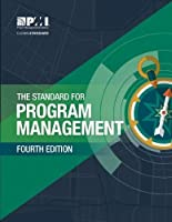 The Standard for Program Management, 4th Edition Front Cover