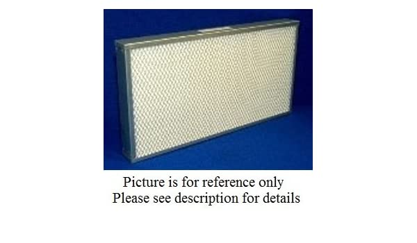 Balston 200-35-SA Compatible Coalescing Filter Element by Millennium-Filters