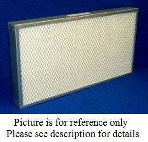 Air Filter - Nobles - 607586 by Cleaning Parts Direct