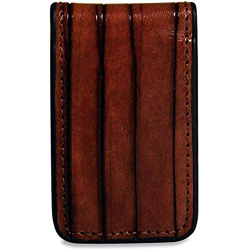Jack Georges [Personalized Initials Embossing] Monserrate Money Clip