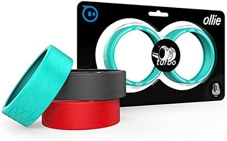 Sphero ATT01RE1 Ollie Turbo Tyre Red